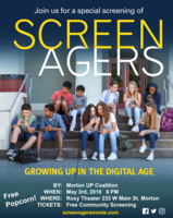Free Screening of Screen Agers